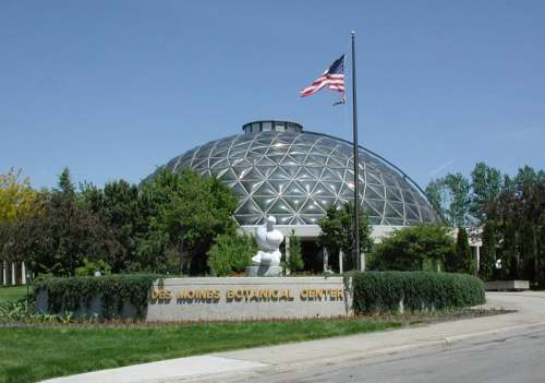 Botanical Center
