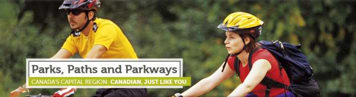Parks Paths Parkways